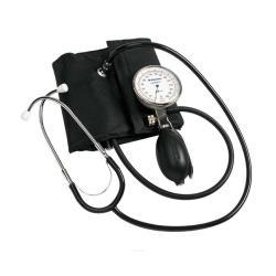 Ciśnieniomierz zegarowy ze stetoskopem Riester Sanaphon