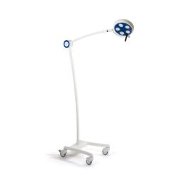 Lampa zabiegowa przejezdna ORDISI L21-25P