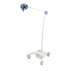 Lampa zabiegowa przejezdna z akumulatorem ORDISI L21-25P