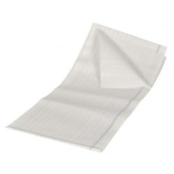 Prześcieradło Abri Bed Basic Plus, 80x210cm, 25 szt.