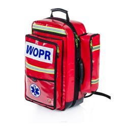 Zestaw ratownictwa medycznego WOPR - R1 - NOWY PLECAK