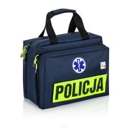 Zestaw ratownictwa medycznego R0 POLICJA z wyposażeniem