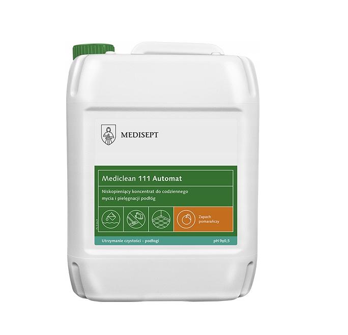 Mediclean 111 Automat 5L