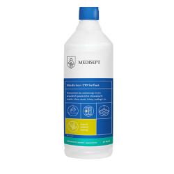 Mediclean 210 Surface Zielona herbata 1L