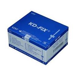 Kaniula dożylna biała wenflon KD-Fix 1,5 z portem