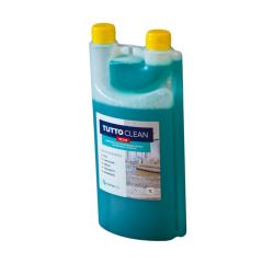 Tutto Clean TC110 Koncentrat do codziennego mycia i konserwacji podłóg, op. 1 L