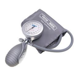 Ciśnieniomierz zegarowy TM-Precision PRO