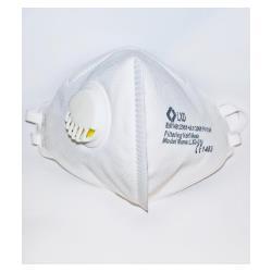 Maska ochronna z zaworem klasy FFP3 (KN95), op. 1 szt
