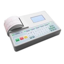 Elektrokardiograf Aparat EKG - ASPEL MINT ECG v.07.101
