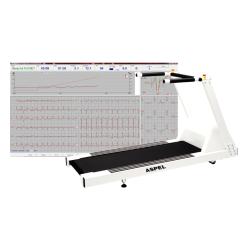 System do badań wysiłkowych ASPEL CARDIOTEST-612 TRM v.702ALFA