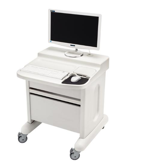 Stanowisko diagnostyki medycznej ASPEL CARDIOTEST DGS v.140