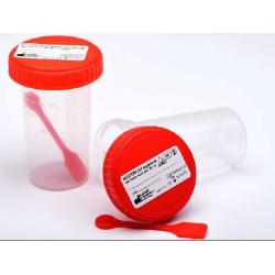 Pojemnik na mocz sterylny 60 ml