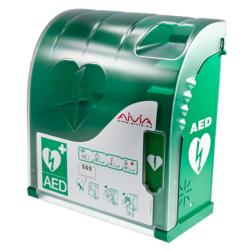 Szafka na AED Avia 200 Heating Alarm
