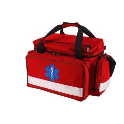 Torba medyczna Medic Bag z saszetkami