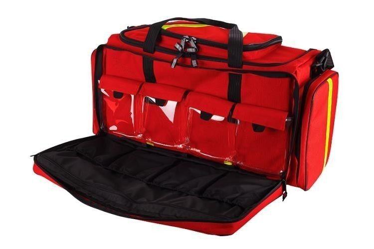37726e9e1c23c Torba ratownicza PSP-R1/R2/R3 - Medical Depot - Zaopatrzenie medyczne