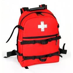 Apteczka przenośna pierwszej pomocy bez wyposażenia