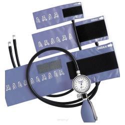 Ciśnieniomierz pediatryczny Babyphone + stetoskop duplex baby - minimus