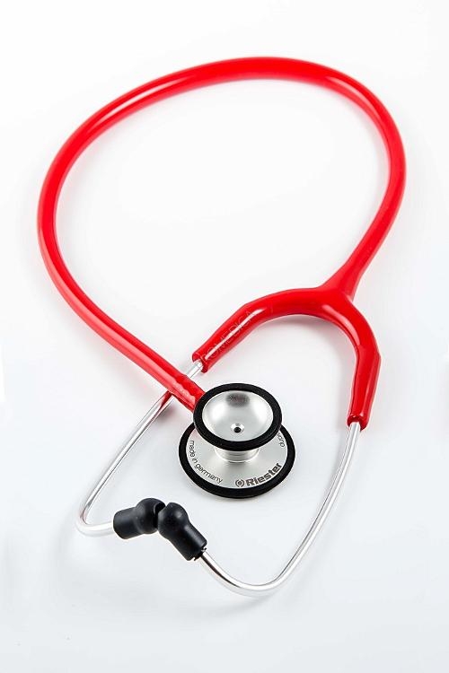 Stetoskop Duplex 2.0 -  głowica ze stali nierdzewnej