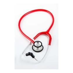 Stetoskop Duplex baby 2.0-  głowica ze stali nierdzewnej