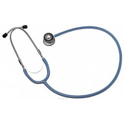 Stetoskop Duplex baby -  głowica aluminiowa