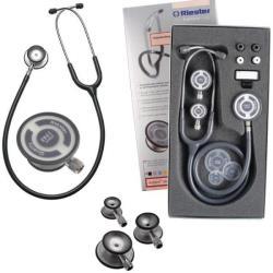 Stetoskop Tristar z trzema dwustronnymi głowicami
