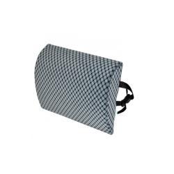 Półwałek lędźwiowy 30x25x5 cm