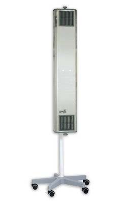 Przepływowa Lampa bakteriobójcza NBVE 60 PL