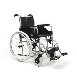 Wózek inwalidzki - 708D - delight