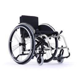 Wózek inwalidzki - ESCAPE L - dla młodych dynamicznych osób