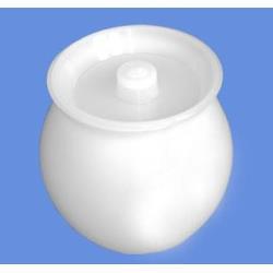 Pojemnik do zbiórki moczu, dobowy -  Tulipan, 2,5 l