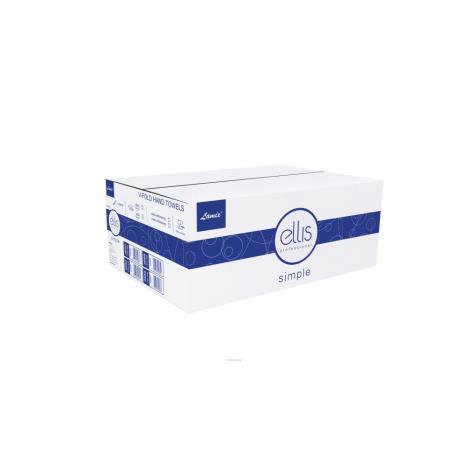Ręcznik papierowy ZZ Ellis Simple 3000 - 20 szt.