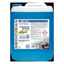Preparat do mycia powierzchni wodoodpornych -5L