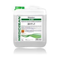 Preparat do czyszczenia podłóg i zabrudzeń przemysłowych - 5L