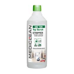 Preparat czyszczący, odtłuszczający oraz usuwający powłoki polimerowe -1L