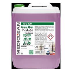 Wysokoalkaliczny preparat do gruntownego czyszczenia podłóg - 5L