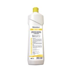 Mleczko do czyszczenia powierzchni kuchennych i sanitarnych - 0,6L