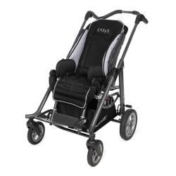 Wózek rehabilitacyjny dla dzieci z zaburzeniami rozwoju (siedzisko+rama) - EASyS2