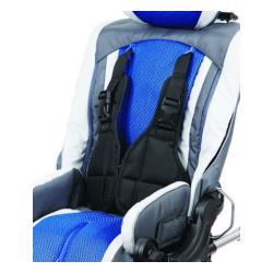 Kamizelka zapobiegająca wypadnięciu z wózka