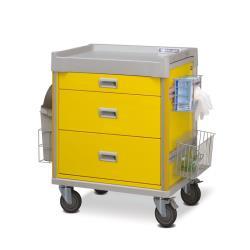 Wózek opatrunkowy MX 31ISO