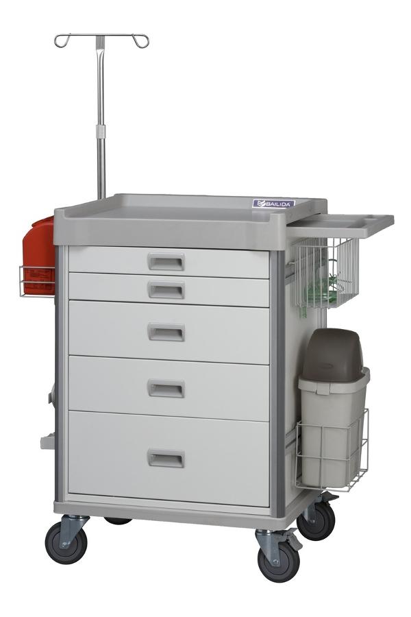 Wózek wielofunkcyjny MX 31PRO
