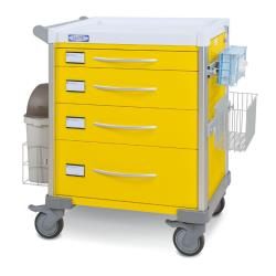 Wózek opatrunkowy LX 31ISO