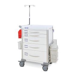 Wózek wielofunkcyjny LX 37PRO
