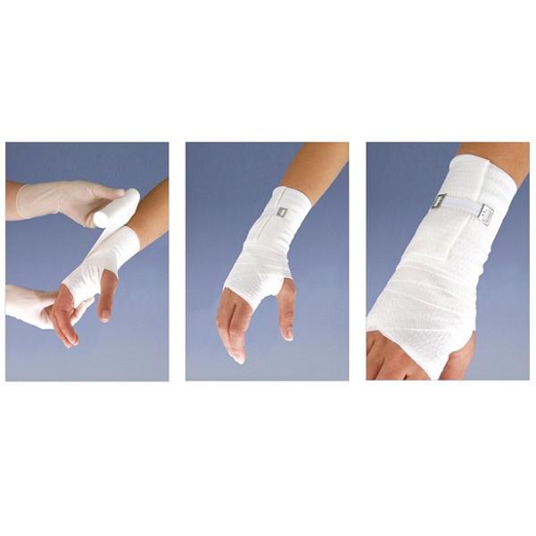 MATOPAT UNIVERSAL bandaż elastyczny uniwersalny z zapinką 10cm x 4m
