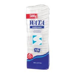 Wata bawełniana opatrunkowa Bella Cotton 500 g