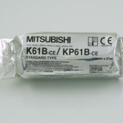Mitsubishi K-61B 110x20