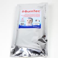Opatrunek hydrożelowy na twarz BurnTec 25 x 25 cm, 1 szt.