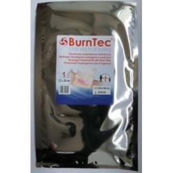 Opatrunek hydrożelowy BurnTec 10 x 40 cm, 1 szt.