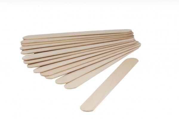 Szpatułka drewniana (laryngologiczna) niesterylna