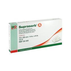 SUPRASORB A 30 cm/2 g opatrunek z alginianu wapnia