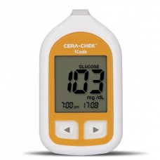 Glukometr Cera-Check 1CODE